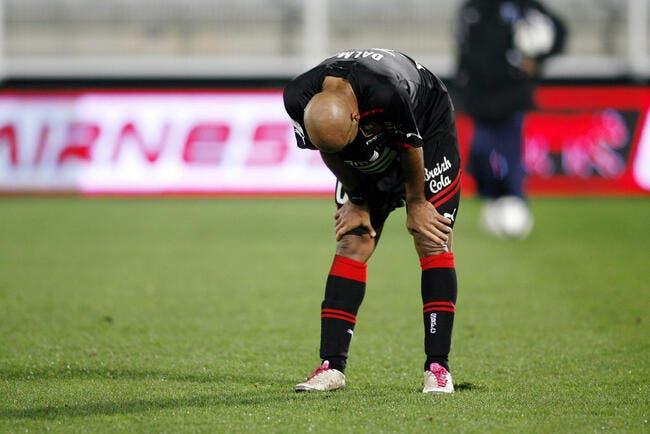 Caramba, encore « raté » pour Rennes