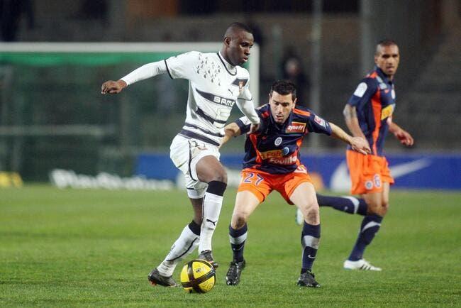 Pour Montpellier, c'est l'amère défaite