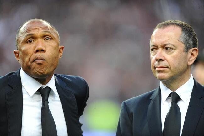 Le PSG supprime son tournoi et sa tournée de fin de saison
