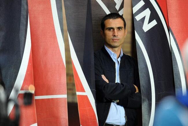 PSG-Benfica, deux finalistes en puissance pour Pauleta