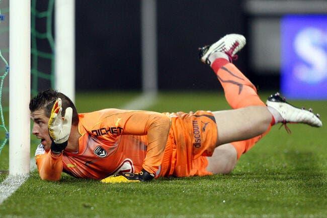 Carrasso n'est pas certain de rester à Bordeaux