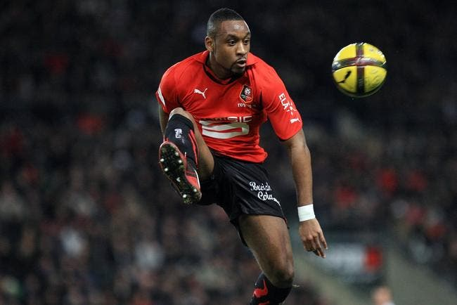 Rennes-OM, un match de guerriers pour Kana-Biyik