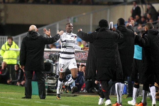 Football Ligue 1 - Avec Boukari, Lens n'a pas vendu « un