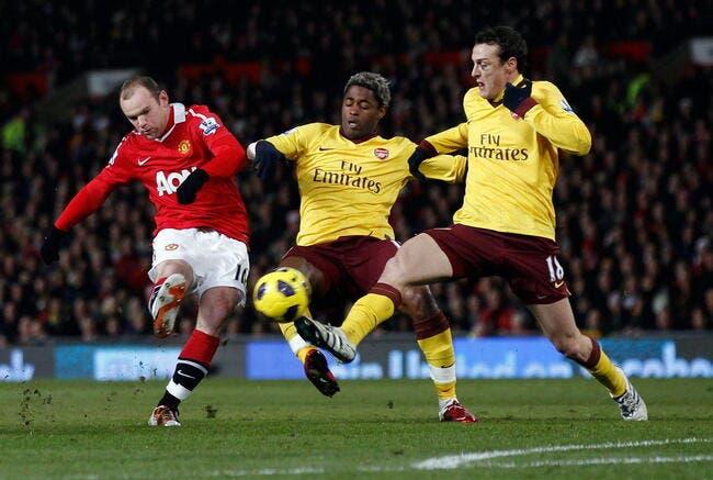 Pari sportif : Manchester ou Arsenal, pariez sans risque sur le choc de FA Cup