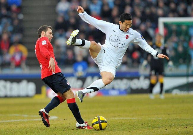 « Cruelle défaite » pour Valenciennes