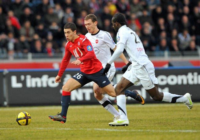 Hazard, le « grand joueur » capable de donner le titre à Lille ?