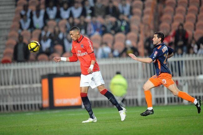 Un point qui fait le malheur du PSG et de Kombouaré