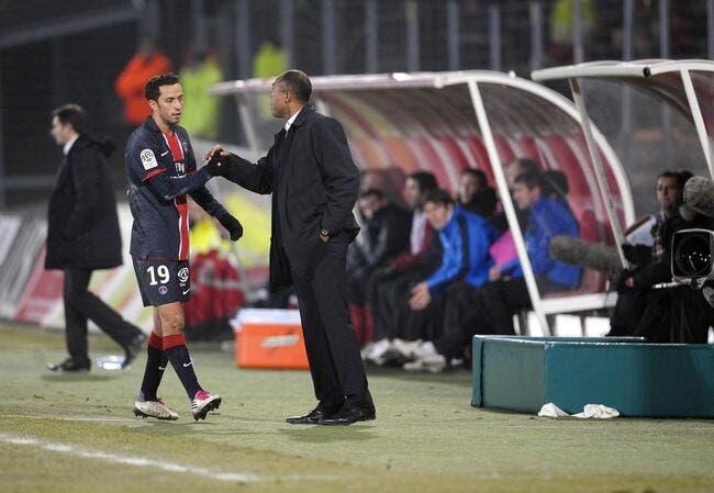 Kombouaré recadre ses joueurs et soutient Nenê