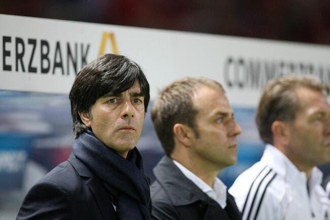 Löw, c'est oui à l'Allemagne et non au Bayern Munich