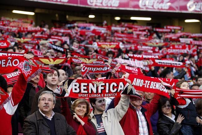 Le Parc des Princes sera un stade portugais jeudi