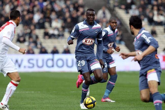 Bordeaux « est à sa place au classement »