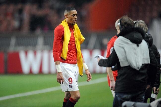 Hoarau fait peur à Benfica