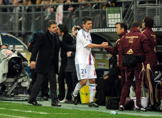 Lyon « ne peut pas se permettre de laisser filer des points »