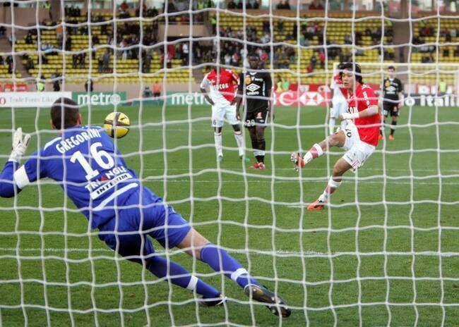 Alerte rouge pour Monaco