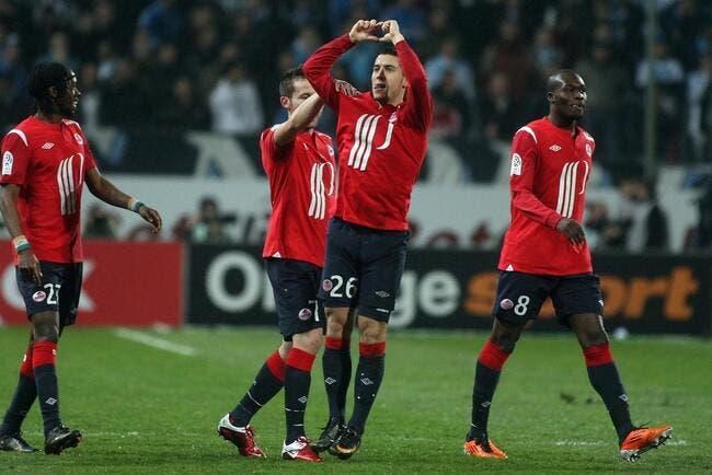 Hazard : «Le mieux était de prolonger à Lille»