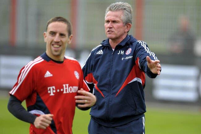 Le Bayern Munich a déjà choisi son entraîneur