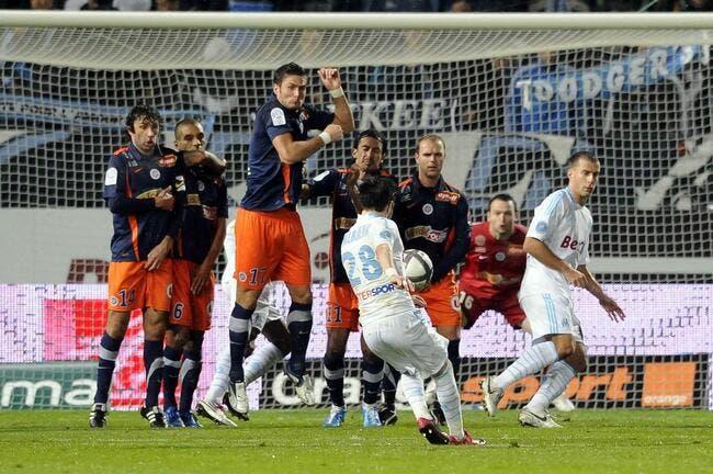 Montpellier-Marseille : une finale entre amis