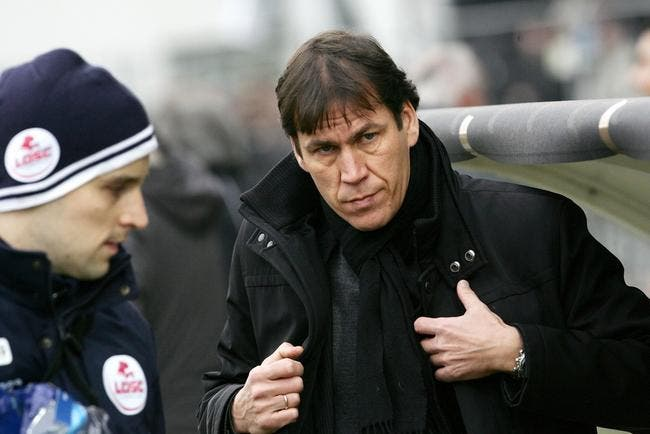 Les négociations entre Lille et Garcia sont terminées