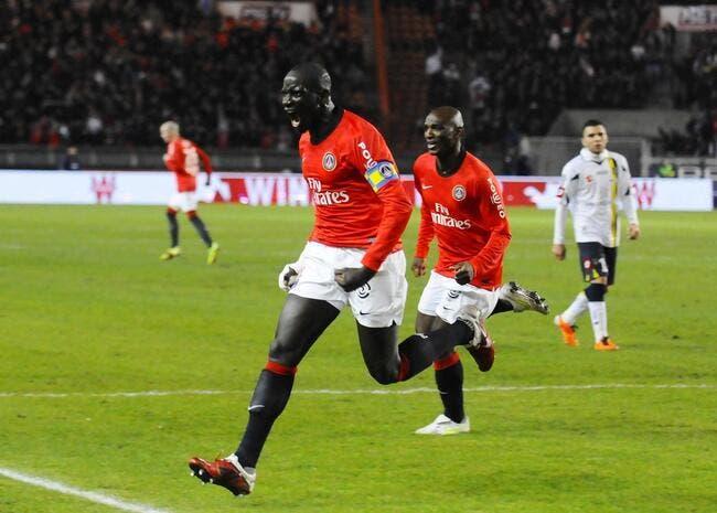 Le PSG compte bien «repartir de plus belle»