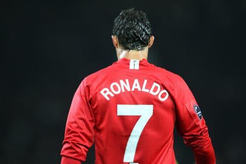 C. Ronaldo : « J'en rêvais »