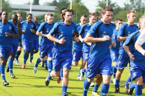 Auxerre n'attaque pas son attaque