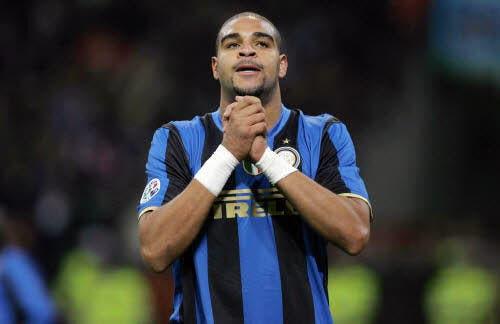 Adriano au PSG, la folle rumeur ?
