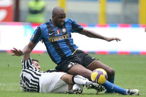 Vieira : «Arsenal a besoin de guerriers»