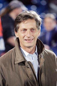 De Tavernost : «Bordeaux n'est pas Chelsea»