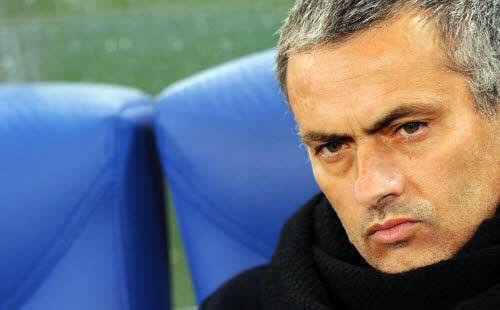 Mourinho : «Je voulais les meilleurs»