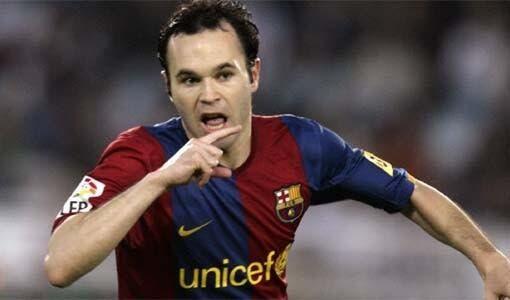 Le Barça «a faim de victoires»