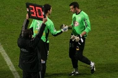 Valverde, la seconde chance