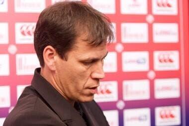 Garcia : «Un résultat immérité»