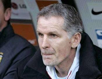 Gillot : «Pas de soucis pour Auxerre»