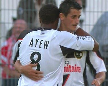 Marseille tombe de haut contre Lorient