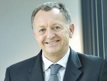 Aulas, défenseur de Lyon et de l'OM