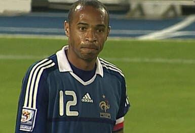 Henry : «Savidan a marqué des points»
