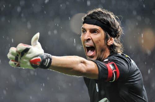 75 millions d'euros pour Buffon ?