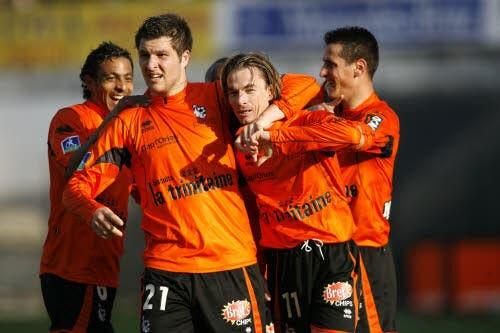Gignac : «J'étais prêt à revenir à Lorient»