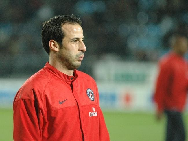 Giuly : «A Lyon, ça sent le football»