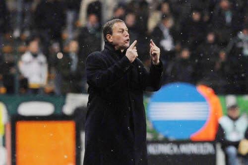 Perrin : «On ne va pas se saborder à Bruges»