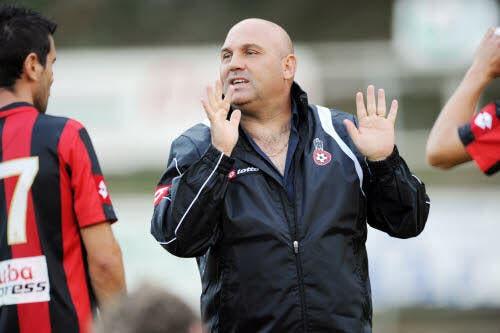 Antonetti : «L'objectif, c'est 42 points»