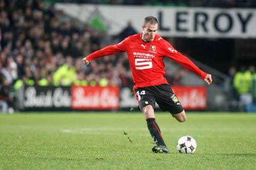 Rennes passe la deuxième