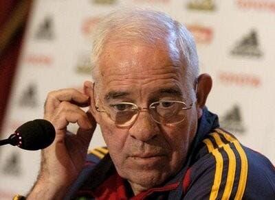 Aragones : «Je connais la pression»