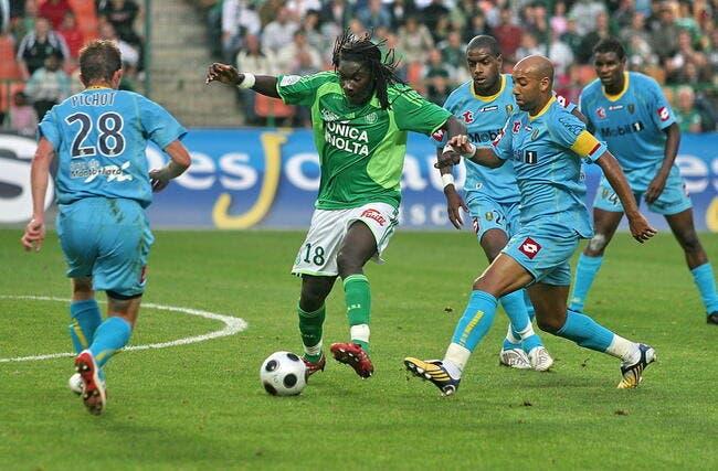 Les Verts retrouvent des couleurs (Octobre 2008)