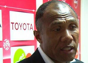 Kombouaré : «Je suis très déçu»