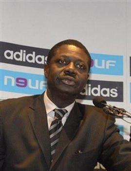 Diouf : «Des motifs d'espérance»