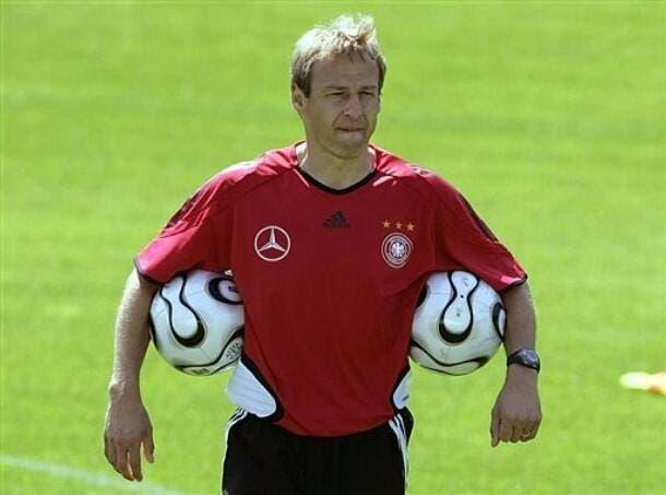 Rummenigge ne lâche pas Klinsmann