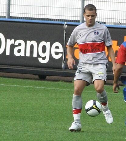 Jérôme Rothen est «la taupe du PSG»