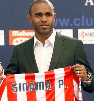 Sinama-Pongolle : «Le match de ma carrière»