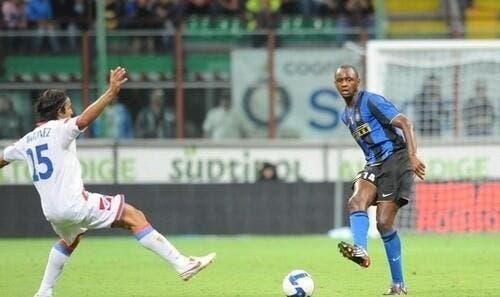 Vieira, supporter de Domenech